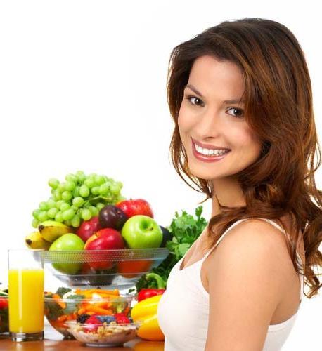 Похудеть на 5 кг за 2 недели диета