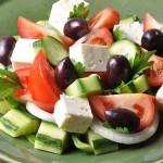 греческая диета для быстрого похудения 2012 фото