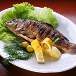 рыбная диета отзывы похудание 2012 фото