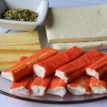 диета крабовые палочки 2012 фото рецепт