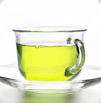 Диета на зеленом чае результаты