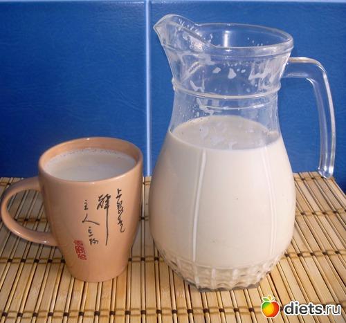 молокочай как принимать правильно чтобы похудеть
