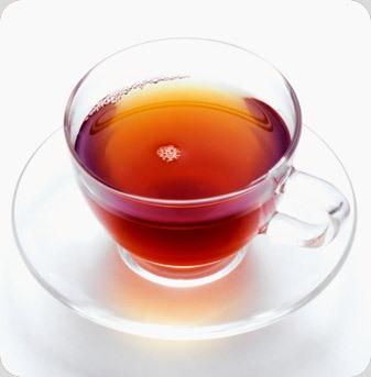 как похудеть на чае