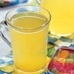 диета на лимонаде меню 2012 фото