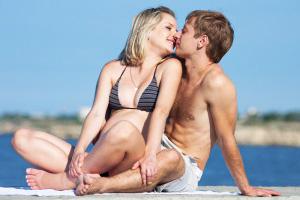Можно ли заниматься сексом во время беременности? секс во время беременност