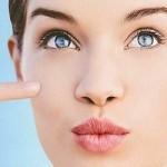 как сделать лицо чистым у женщины фото