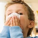 Как лечить насморк у ребёнка