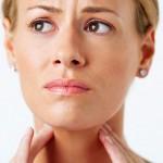 лечение болей в горле