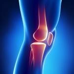 лечение боли в колене фото