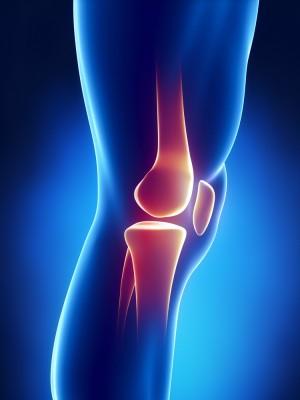 коленный сустав опух и болит народные средства