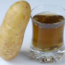 Картофельный сок польза и вред