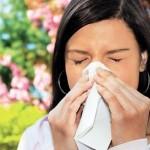 Как лечить насморк летом