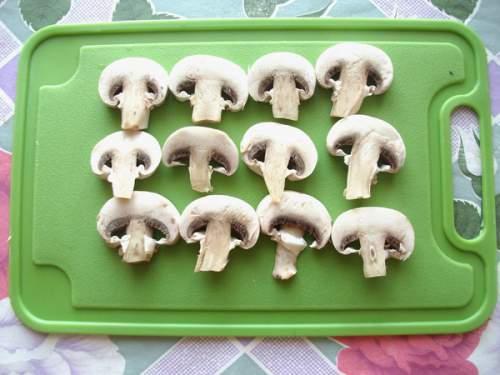 грибы фото
