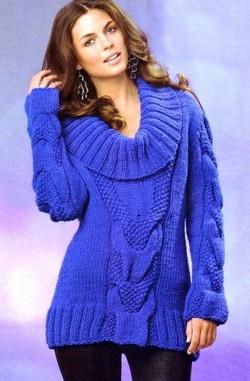 женские свитера фото
