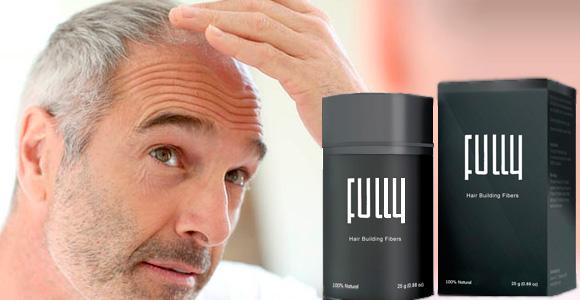 fully для волос фото