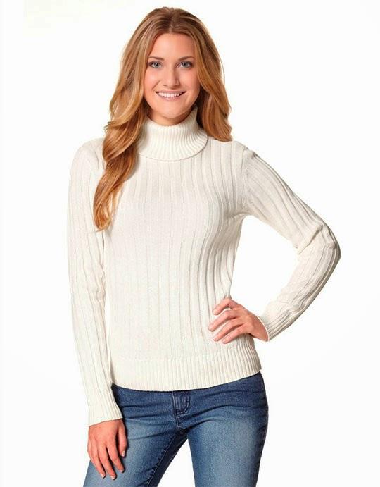 Фасоны свитеров женских