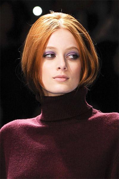 Модные прически осень-зима 2014 2015