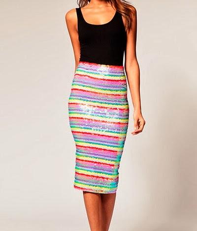 модные юбки 2015 фото