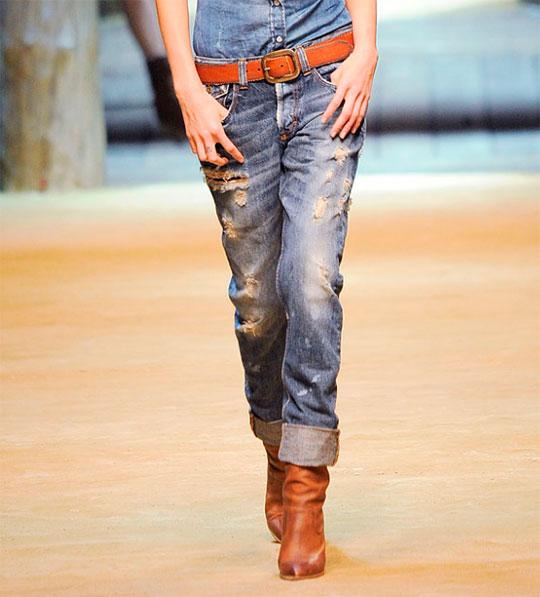 красивые джинсы фото