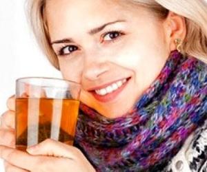 чай с душицей фото