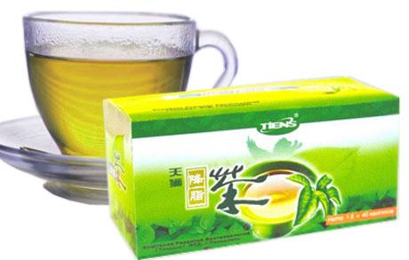 антилипидный чай тяньши фото