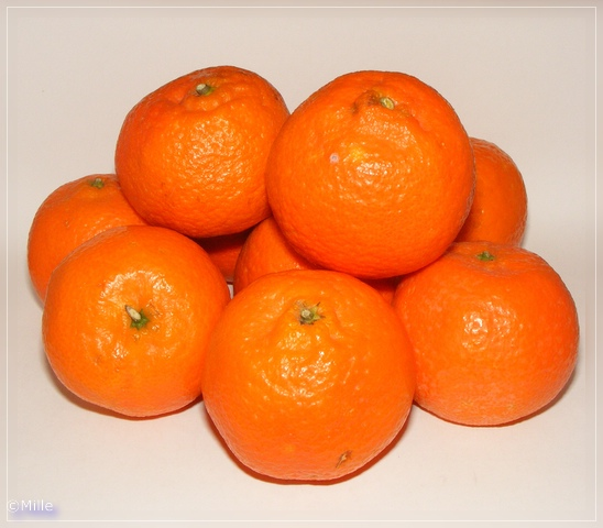 польза и вред мандаринов фото