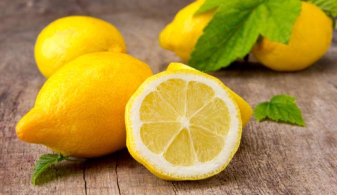 лимонная цедра фото