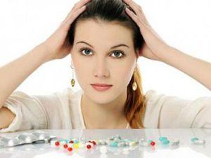антибиотики при цистите у женщин фото