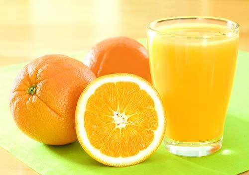 апельсиновый сок польза фото