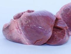 свиное сердце фото