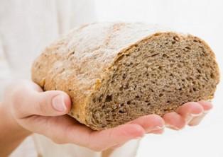 хлеб бездрожжевой фото