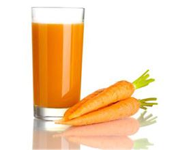 морковный сок фото