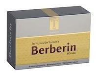 берберин фото