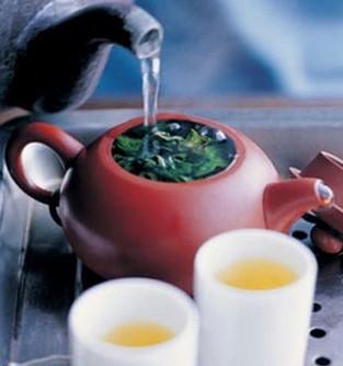 Даосский чай фото
