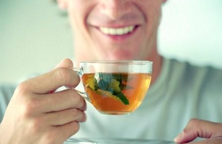 Монастырский антипаразитарный чай фото
