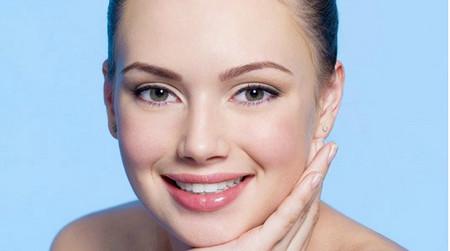 отбеливание кожи лица фото