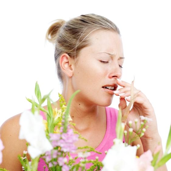 аллергия на мед симптомы у взрослых фото