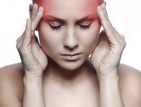 Причины височной головной боли. Что делать