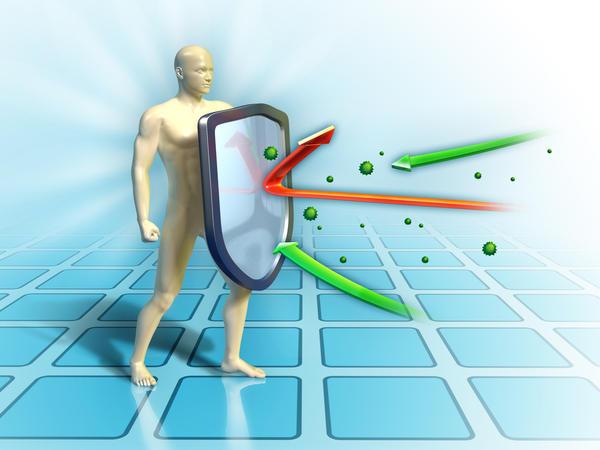 Капли для иммунитета Immunity