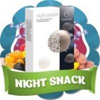 Night Snack - диетические эффективные снеки для похудения