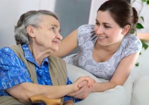 Особенности лечения катаракты у пожилых людей