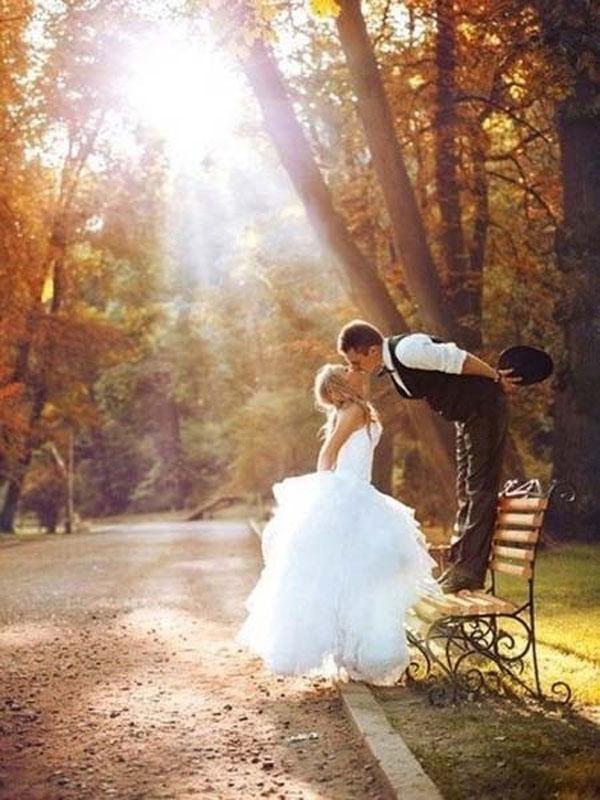 Свадьба в ноябре – приметы и традиции