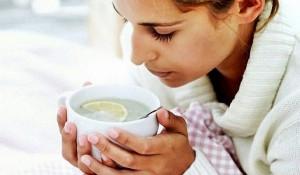 Что пить при простуде без температуры?