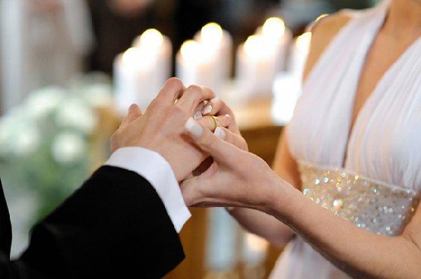 Свадьбу увидеть примета